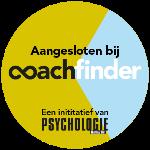 coachfinder, vind uw coach